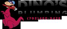 Dino's Plumbing